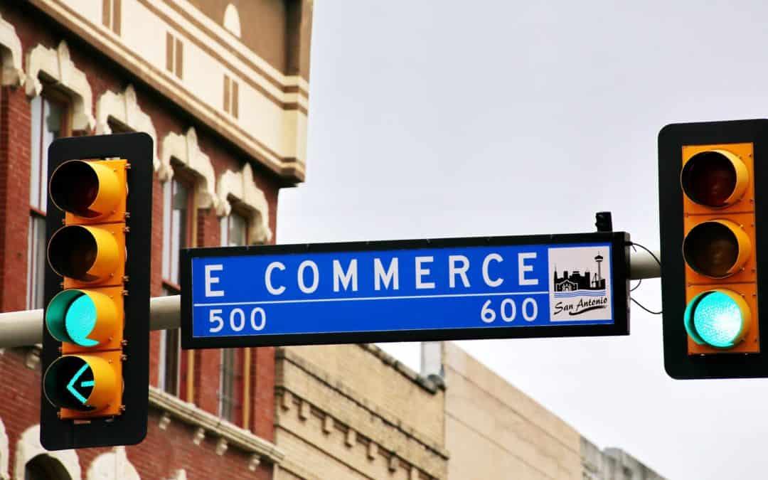 Ecommerce Website Design – My Top 6 Platforms