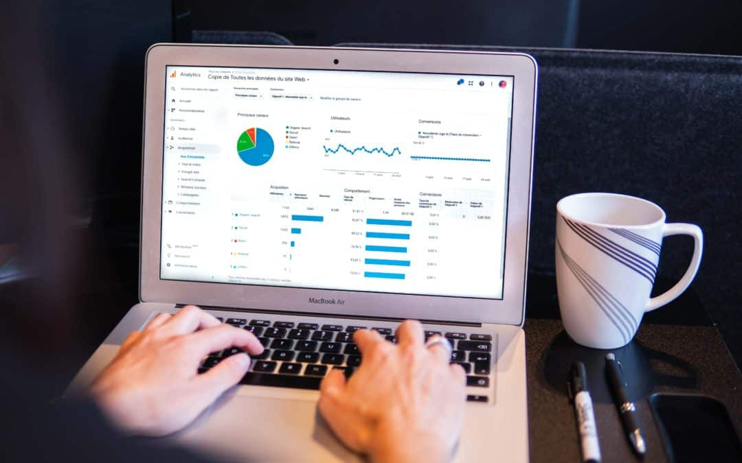 Google Analytics – Five things you should know