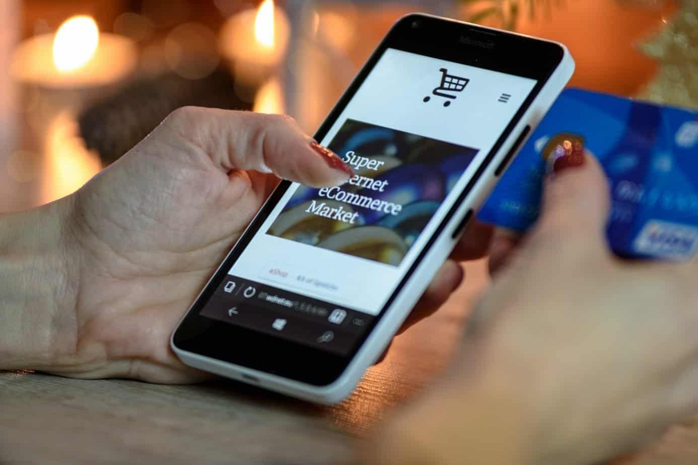 Social Media Platforms for Ecommerce