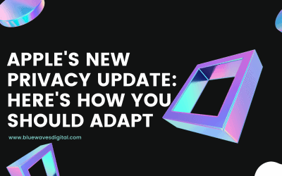 Apple's New Privacy Update – How Your Business Should Adapt In 2021