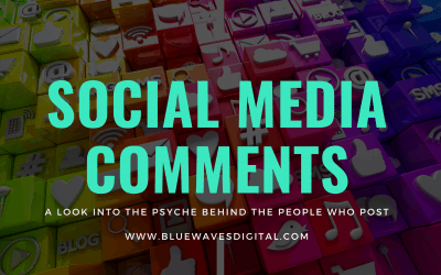 Social Media Comments – A Look into the Psyche behind the People