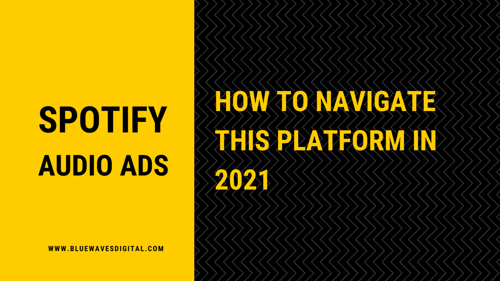 Spotify Audio Ads – How to Navigate This Platform In 2021