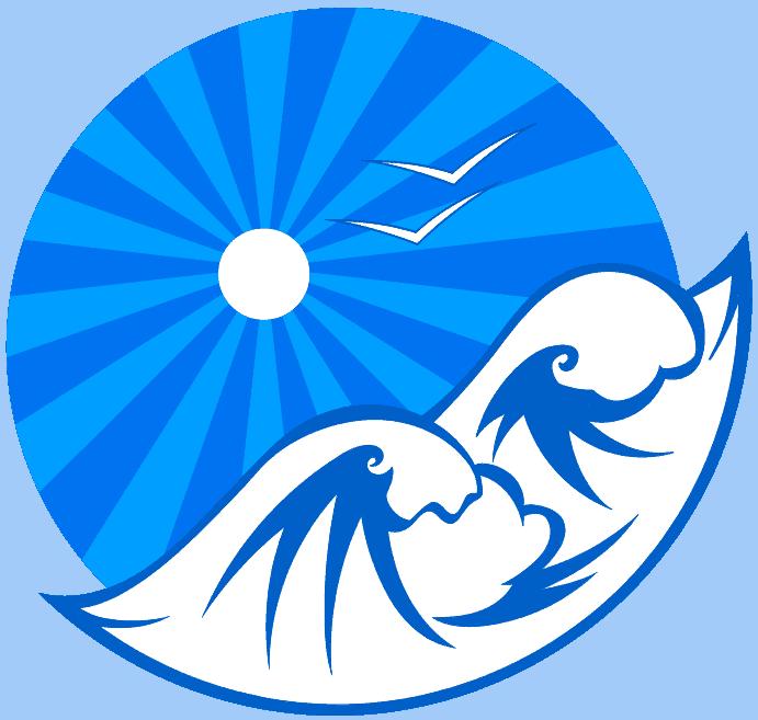 Blue Waves Digital Logo 2
