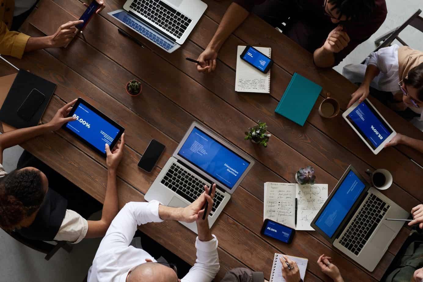 Meeting Scheduling Apps