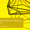 Top Web Design Trends For 2021