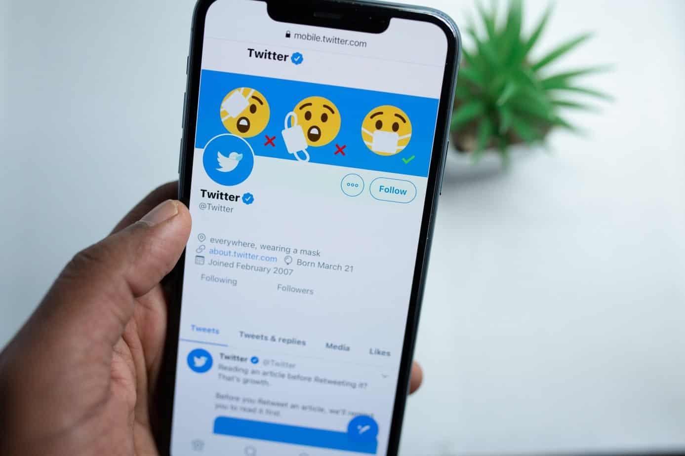 Top 5 Twitter Tools