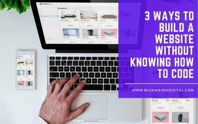 3 Ways to Build a Website Without Knowing How to Code