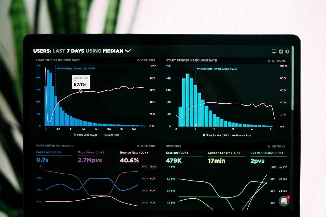 Data Metrics