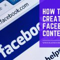 How to Create a Facebook Contest?