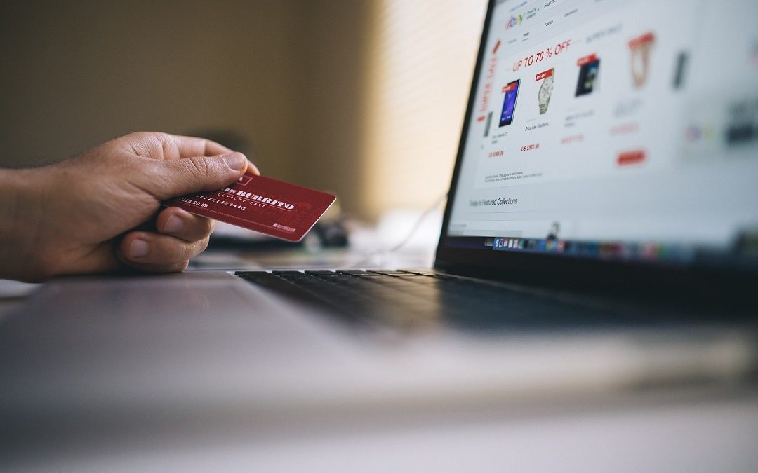 Ecommerce Websites In 2022 – How To Stay Ahead And Unique