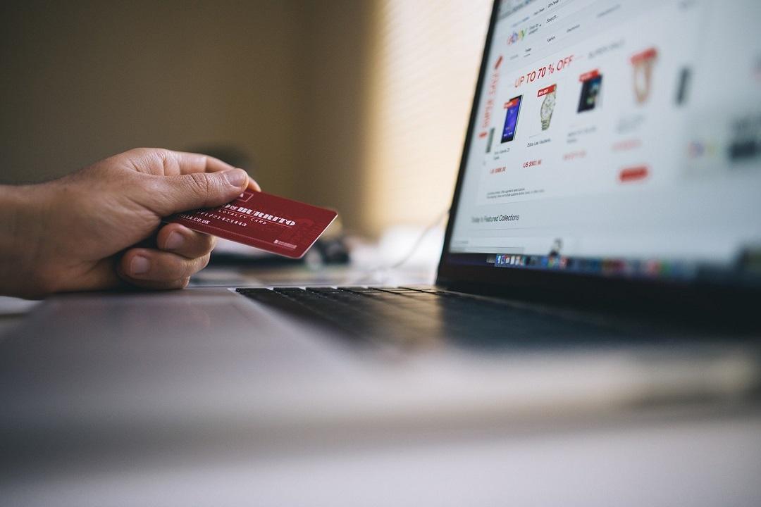 Ecommerce shopping - E-commerce Websites