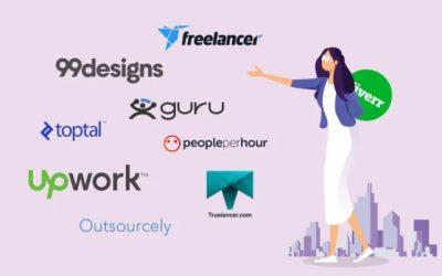 7 Best Fiverr Alternatives For Businesses And Freelancers