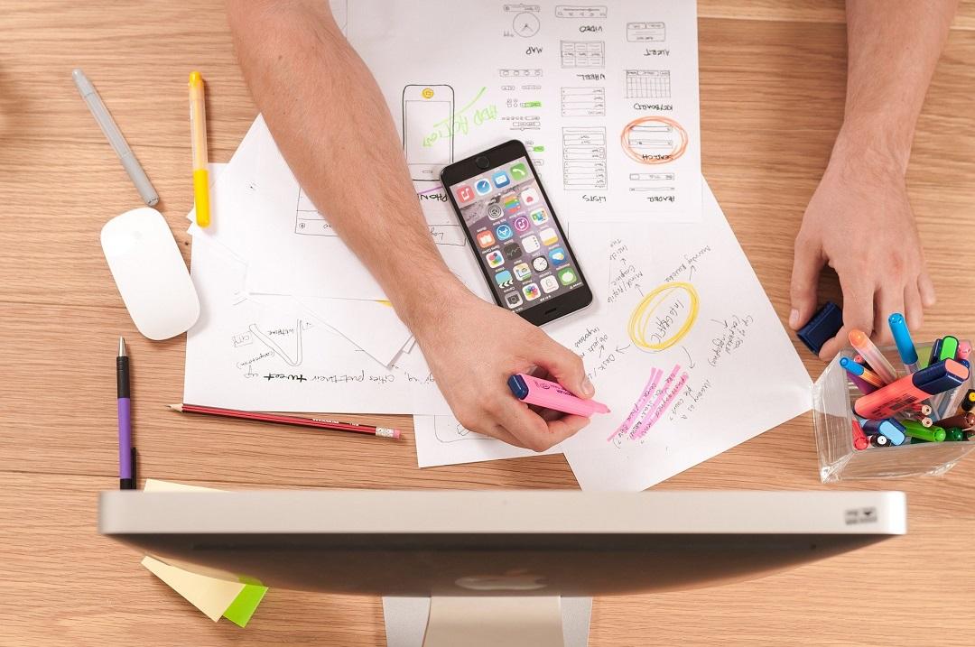 UX prototyping - UX Design