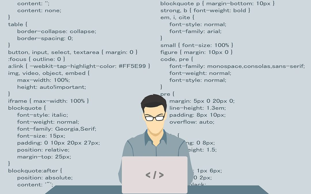What Email Designers Can Learn From Web Developers
