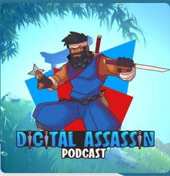 The Digital Assassin Podcast on anchor.fm